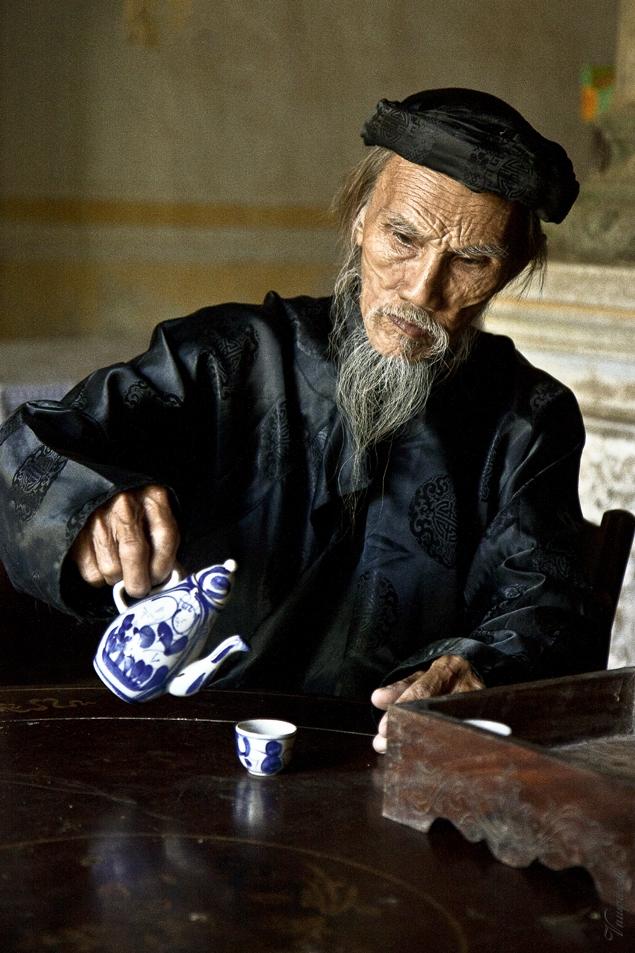 Nhiếp Ảnh Gia Khaly Nguyễn